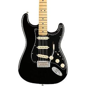 Fender Player Stratocaster 枫木琴颈电吉他