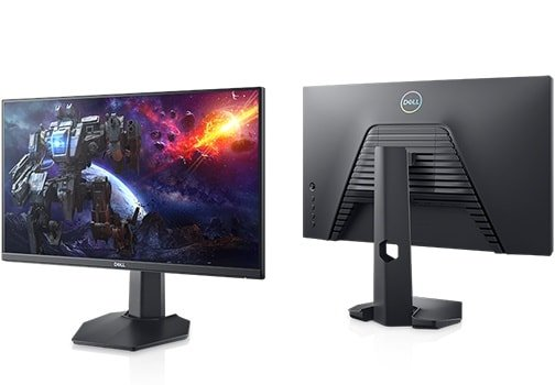 "Dell S2421HGF 24"" 144Hz 1ms FreeSync 游戏显示器"