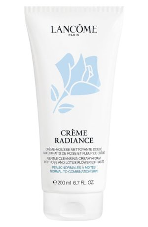 Lancôme Crème Radiance Clarifying Cleanser (6.7 oz.) ($39 Value)   Nordstrom