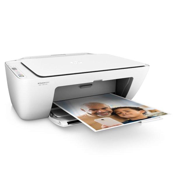 DeskJet 2652 多功能无线打印机