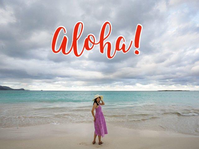 玩在夏威夷之Honolulu|檀香...