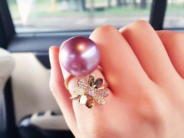 科普贴:关于珍珠的碎碎念之淡水珍珠篇