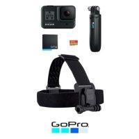 GoPro HERO8 Black 运动相机套装