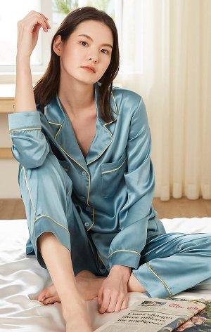 Luxurious Silk Pillowcases, Bedding, Sleepwear & Fashion Clothes| LilySilk