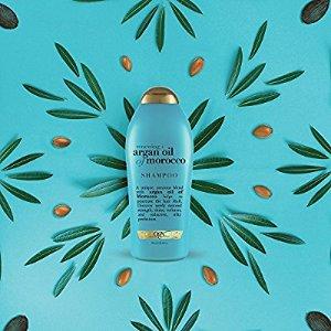 $9.35OGX Renewing + Argan Oil of Morocco Shampoo