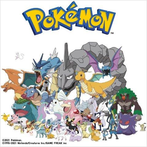 €12.9起 可配亲子装预告:Uniqlo X Pokemon UT系列T恤6.17即将发售