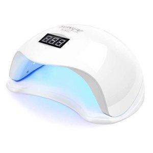 UV LED Nail Lamp, SUNUV UV LED Nail Polish Dryer Sale