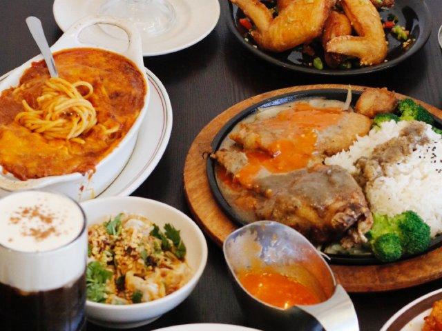 西雅图中国城里的这家粤港小馆,走胃也走心