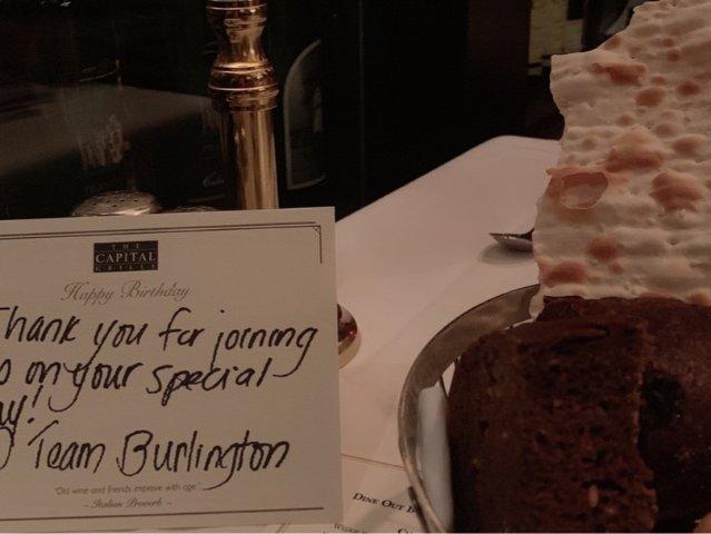 一周日记打卡 波士顿餐厅周食记