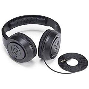 $7.49Samson SR350 Over-Ear Stereo Headphones