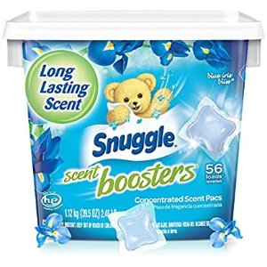 Snuggle Laundry Scent Boosters Concentrated Scent Pacs