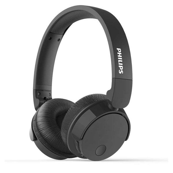 BASS+ 头戴式降噪蓝牙耳机