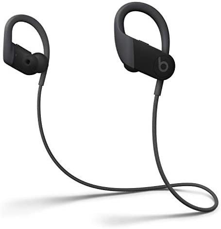 Powerbeats 4代 无线耳机 Apple H1 芯片