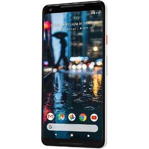 $139.99 包邮Google Pixel 2 XL 128GB 智能手机 无锁版