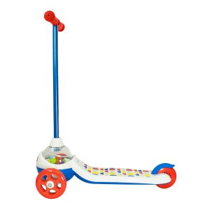 Fisher-Price Popping Toy Scooter
