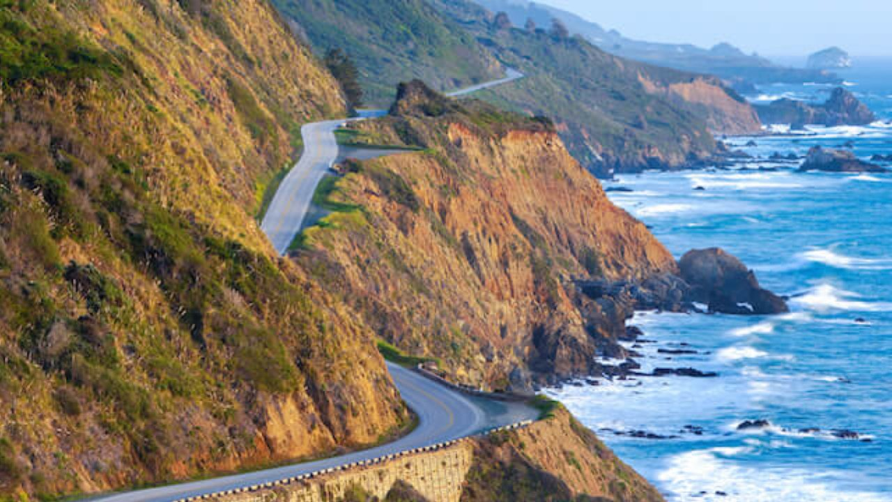 好的旅行从计划开始! 📜一号公路 🛣自驾游 心得分享