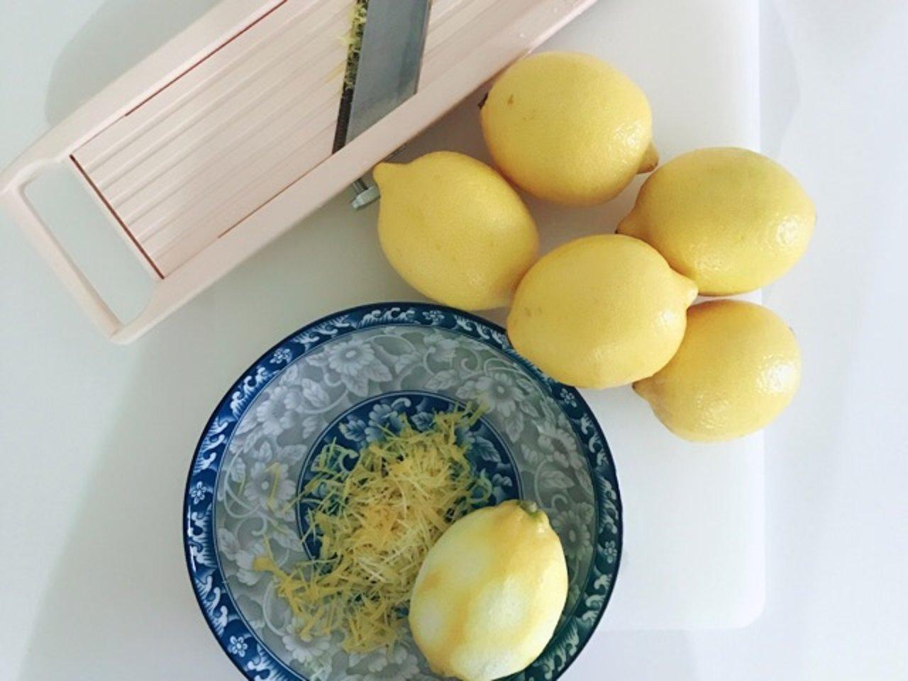 ??炎炎夏日中的一抹蜜 ??叨叨做柠檬蜜的事儿??