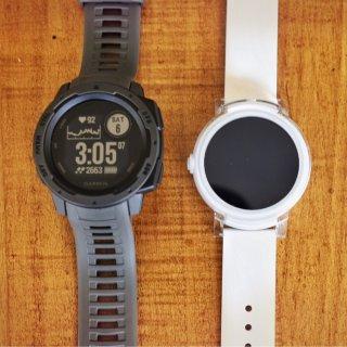 性价比超高的小清新智能手表,你值得拥有