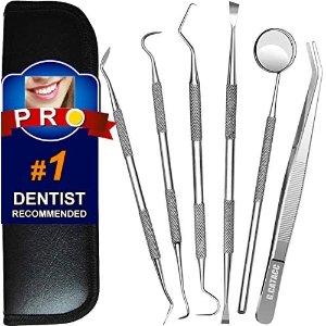Dental Tools 口腔护理套装