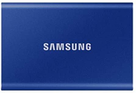 T7 500GB USB3.1 1050MB/s 移动SSD