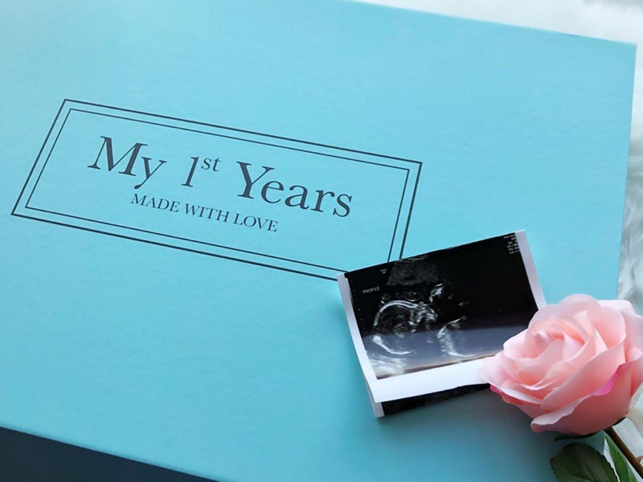 新手妈妈日记 No.1 我的孕期总结外(内涵免费领取婴儿产品的信息)