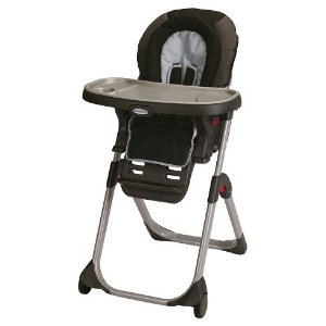 $77.69Graco DuoDiner 3合1儿童高脚餐椅