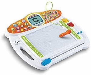 Amazon.com: VTech Write and Learn Creative Center: Toys & Games