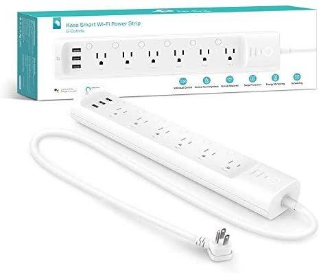 TP-Link HS300 智能WIFI插座