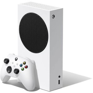 $299.99Microsoft Xbox Series S 512GB All-Digital Console