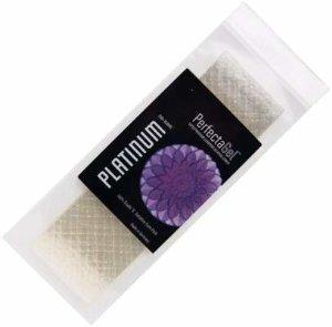 Amazon.com : PerfectaGel Platinum Gelatin Sheets (230 Bloom) - 20 Sheets : Gelatin Dessert Mixes : Grocery & Gourmet Food