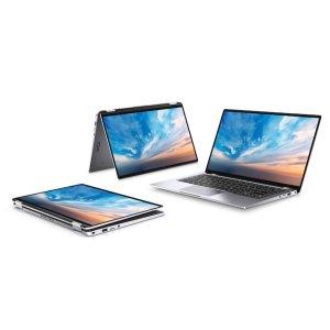 DellDell Latitude 7400 2合1商务本 (i5-8365U, 8GB, 128GB, Win10 Pro)