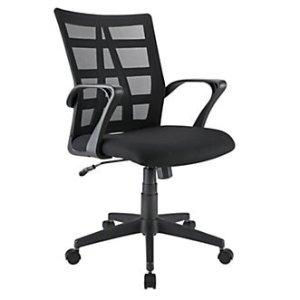 Brenton Studi 网布中背办公椅