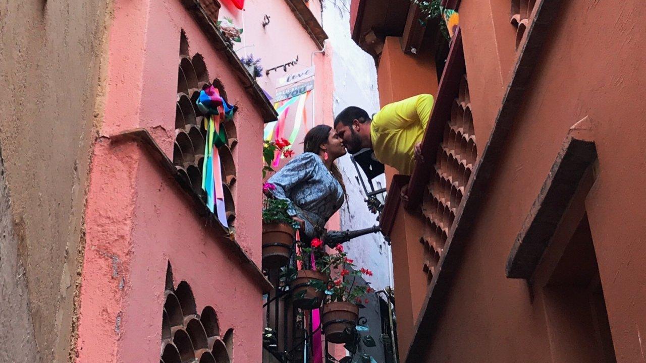 彩色缤纷的墨西哥🥳