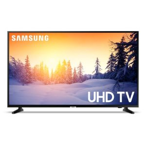 Samsung NU6900 65吋 4K HDR 智能电视