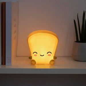 Smoko Butta Toast Ambient Light