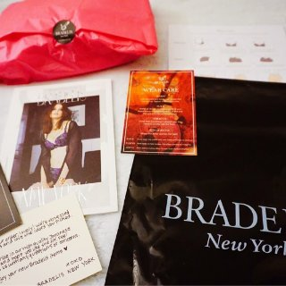 最贴身的Bra最贴心的Bradelis|你的胸值得被好好对待
