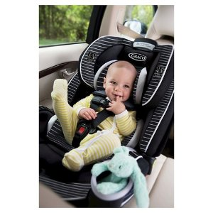 Graco® 4Ever All-In-One Convertible Car Seat : Target