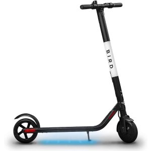 Bird ES1-300 Ultra-Lightweight Electric Scooter for Adults