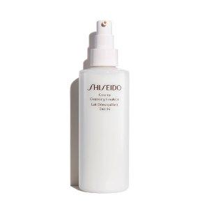 Creamy Cleansing Emulsion | 资生堂