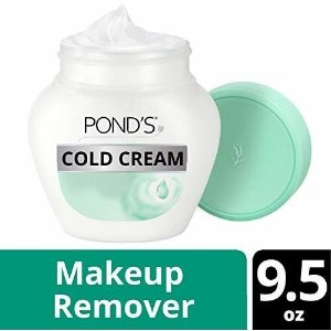 Amazon.com : Pond's Cold Cream Cleanser 9.5 oz : Facial Cleansing Creams : Beauty
