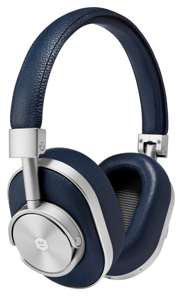 MW60 无线耳机 午夜蓝