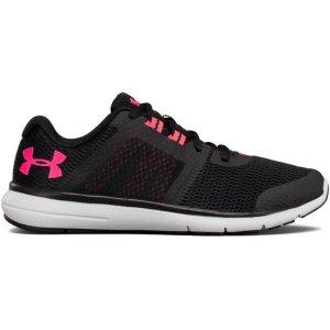 $29.98(原价$74.99)Under Armour 女子运动跑鞋 码全