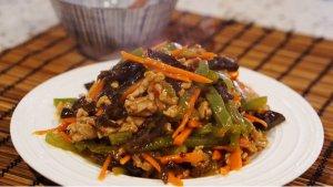 【最受欢迎的下饭菜】鱼香肉丝,老少皆宜的家常菜-北美省钱快报攻略