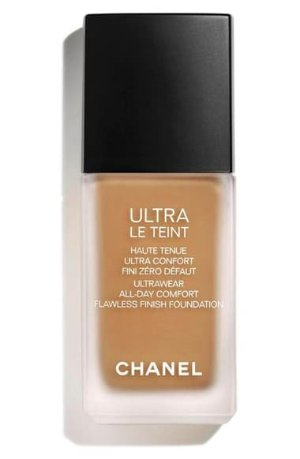 CHANEL ULTRA LE TEINT Ultrawear All-Day Comfort Flawless Finish Foundation | Nordstrom