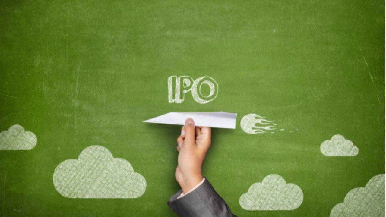 聊聊IPO