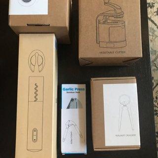 ToBox:美厨娘的贴心小物