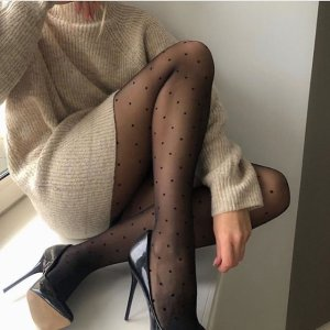 5 Pairs for $10+ Buy one Get one FreeCalzedonia Women Leggings and Socks Sale