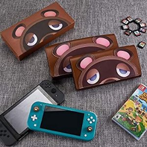 From $8.79Funlab Leather Carrying Case for Nintendo Switch / Lite