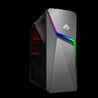 ASUS ROG R7 台式机 (R7 5700G, 3060, 16GB, 256GB+1TB)