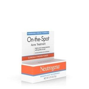 Neutrogena On-The-Spot Acne Treatment, 0.75 OZ | CVS.com